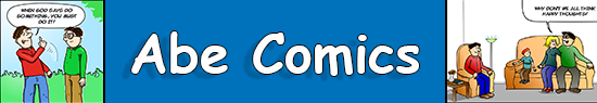 Abe Comics